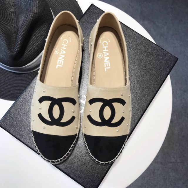 2017SS Black Women Shoes