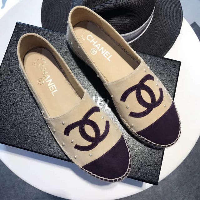 2017SS Purple Women Shoes