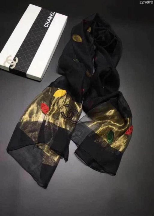 CC 18 Silk 2278 Women Scarves