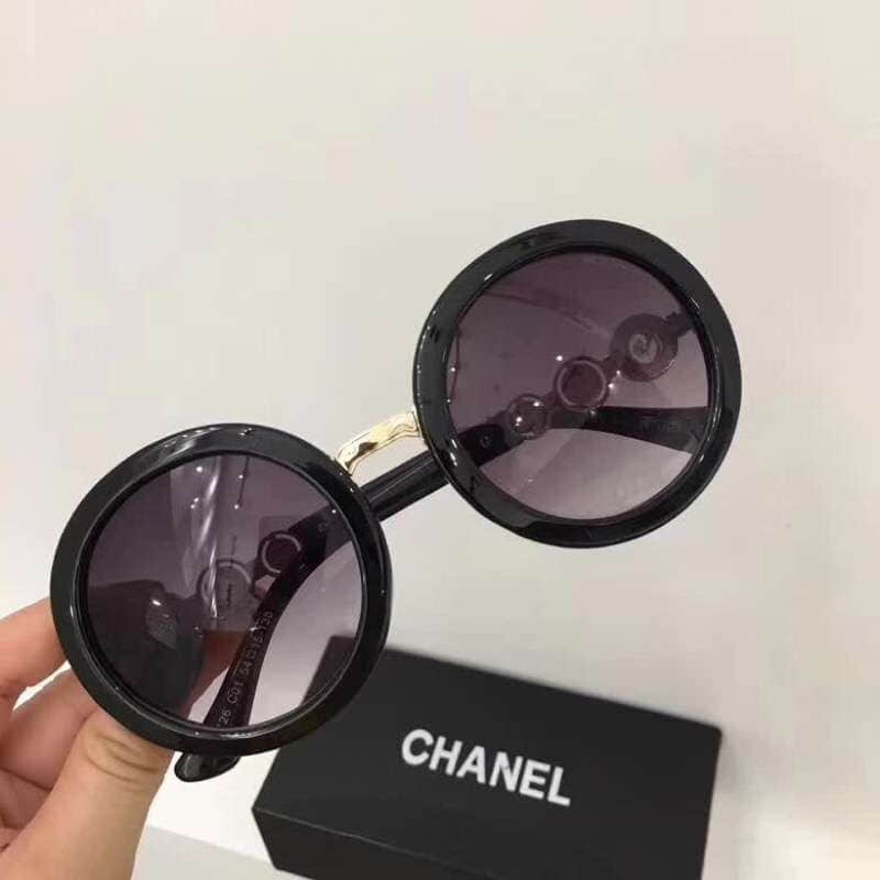 CC 2018 Women Sunglasses