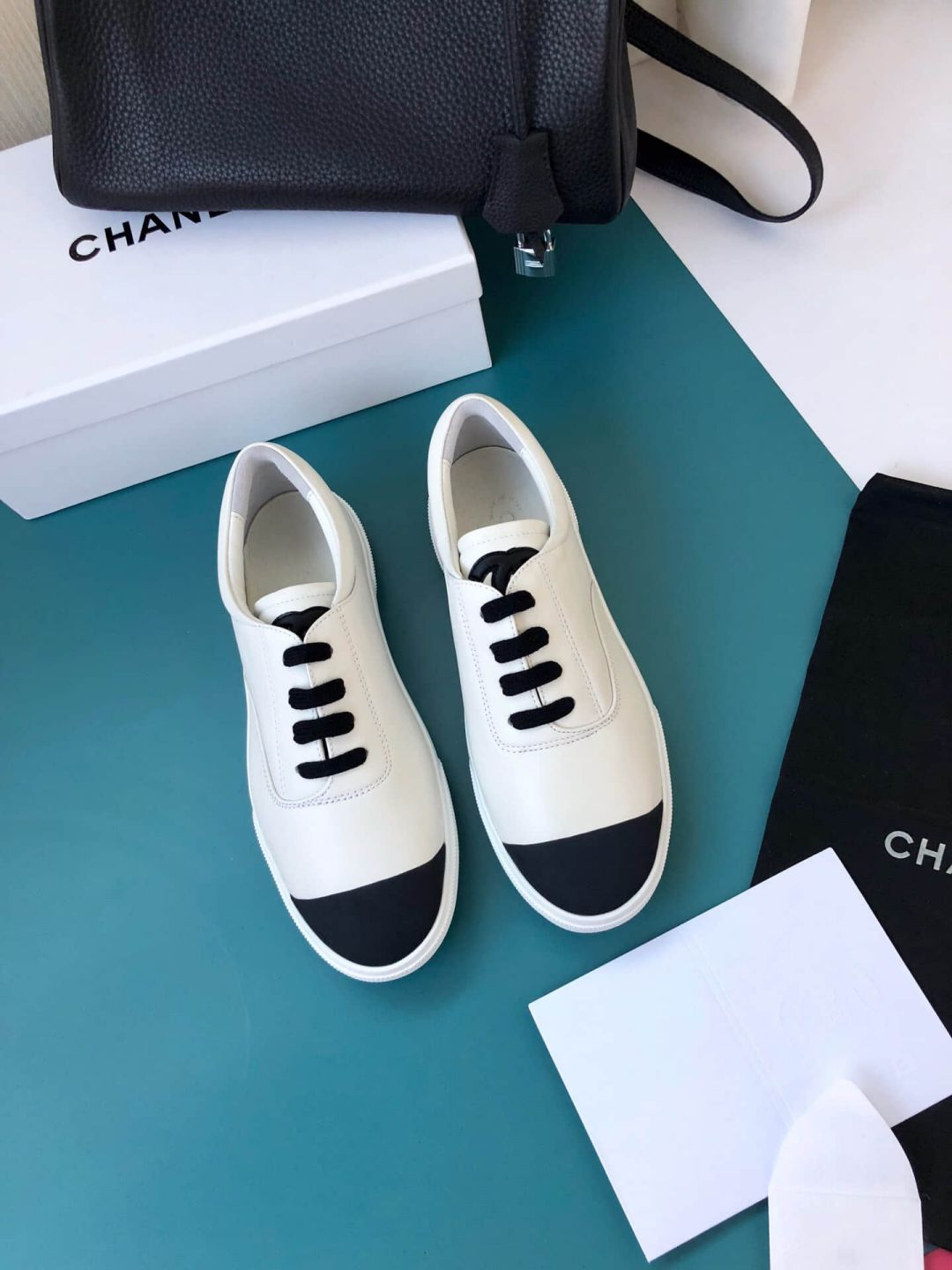CC 2018 Sneakers Women Shoes