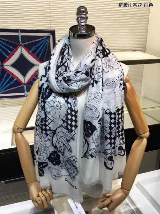 Cashmere Women Scarves