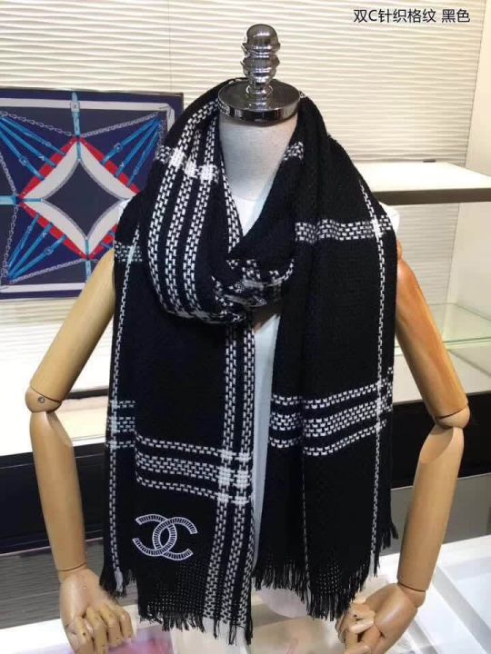 CC Women Scarves