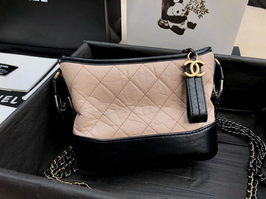 CC 2018ss Small Black Shoulder Bags Women Bags