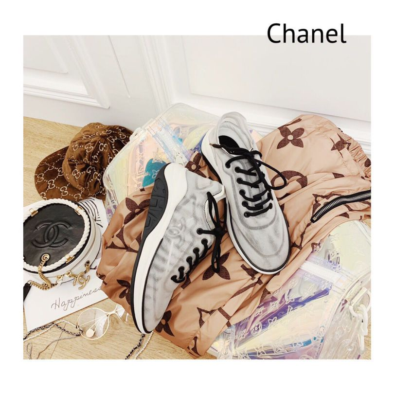 CC 2019ss Sneakers Women Shoes