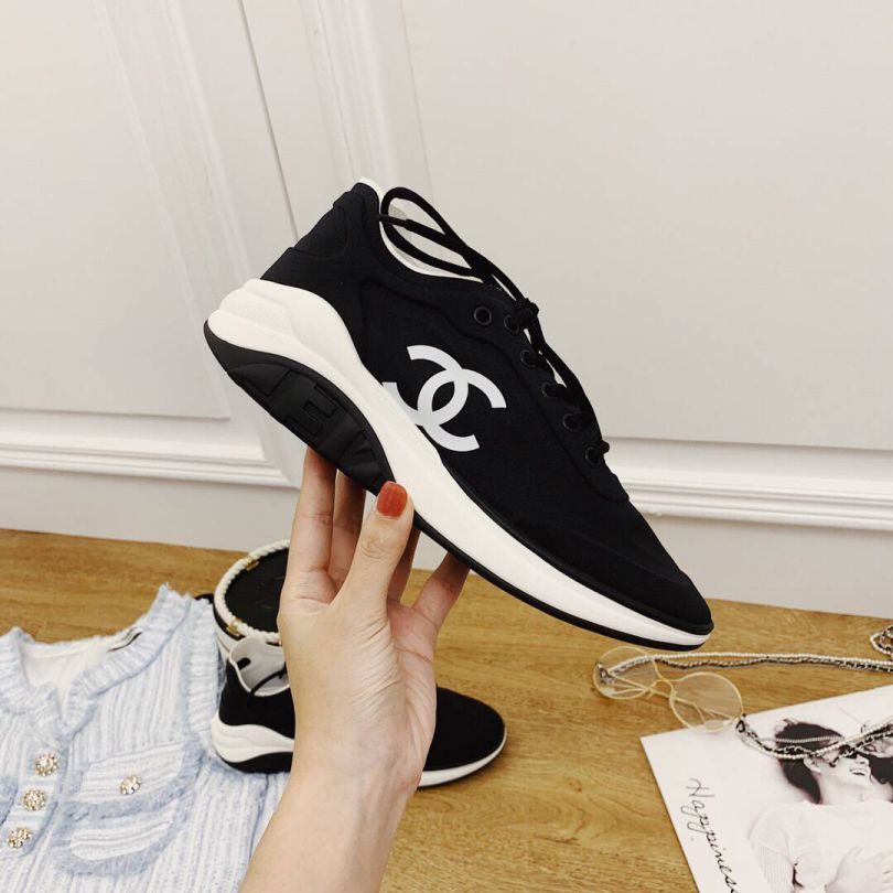 CC 19 Sneakers Women Shoes