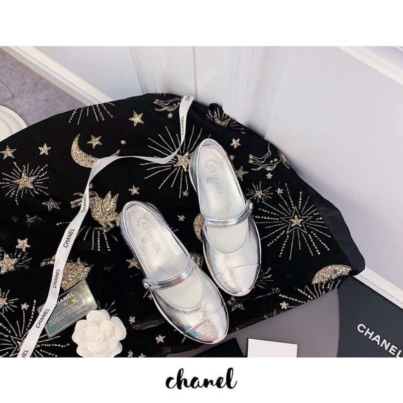 CC 2019SS Women Shoes
