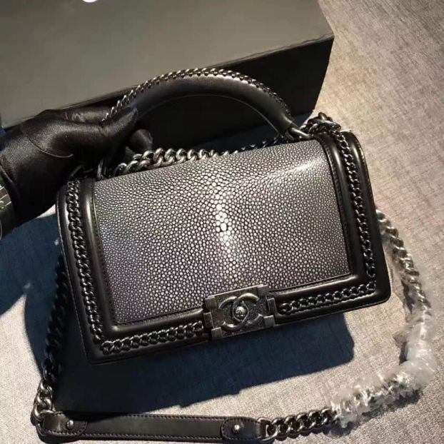 boy Crossbody Chain 25cm Shoulder Bags Women Bags