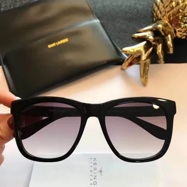 2018 YSL Men Sunglasses