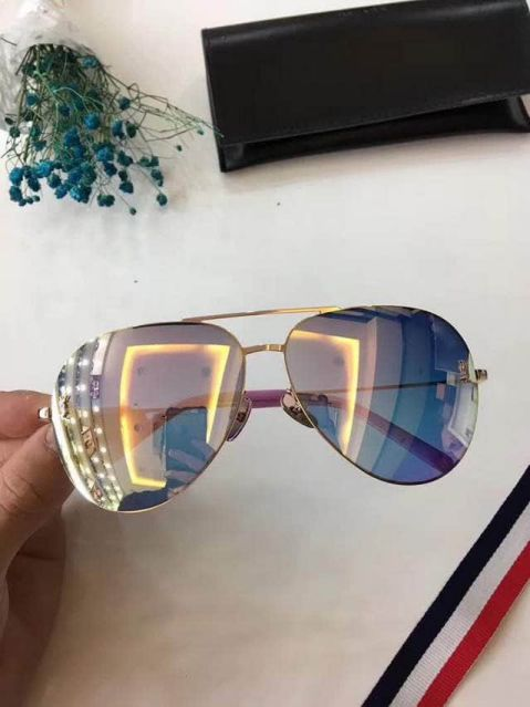 2018 YSL MODEL:M12 SIZE:56 17-140 Women Sunglasses