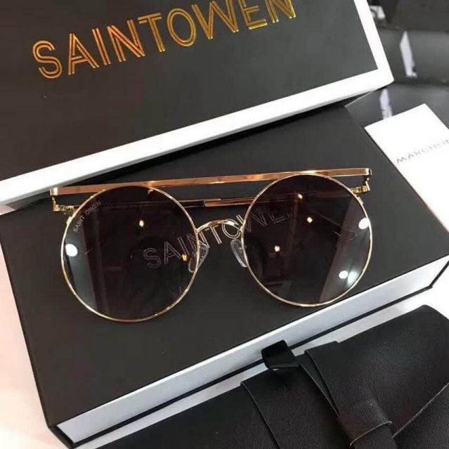 2018 YSL Women Sunglasses