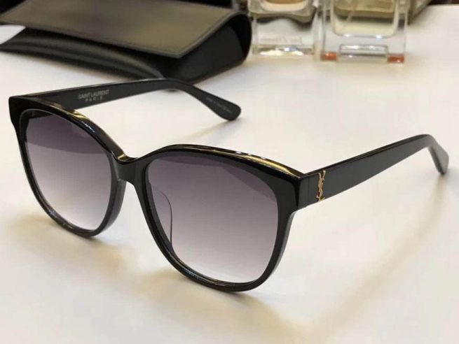 2018 YSL M23 Women Sunglasses
