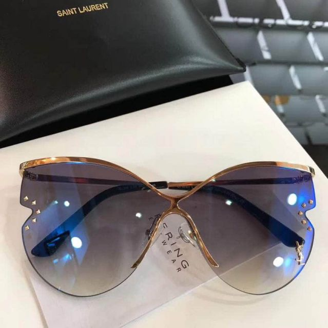 YSL Women Sunglasses
