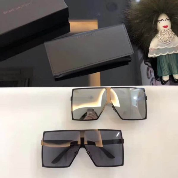 2018 YSL Women Model:SL Women Sunglasses
