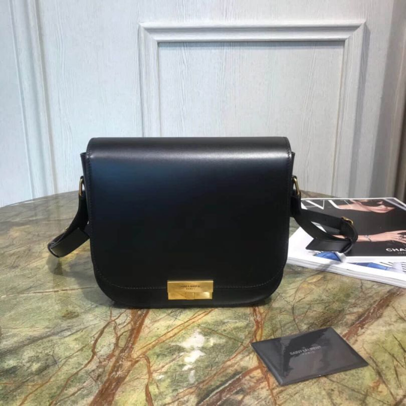 YSL 2018 Betty Leather 532985 Shoulder Bags