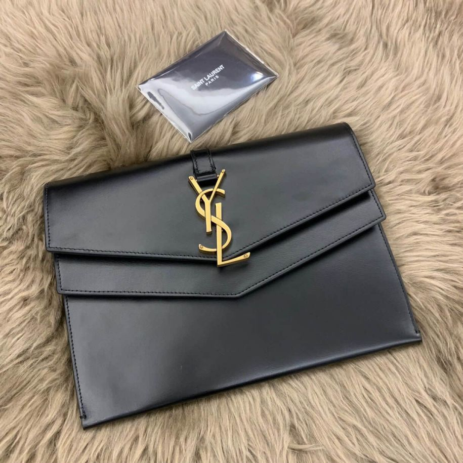 YSL SULPICE 553566 Clutch Bags