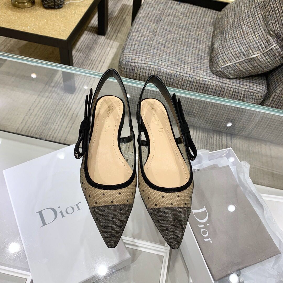 19SS CD J'ACD DIAMOND BOW HEEL