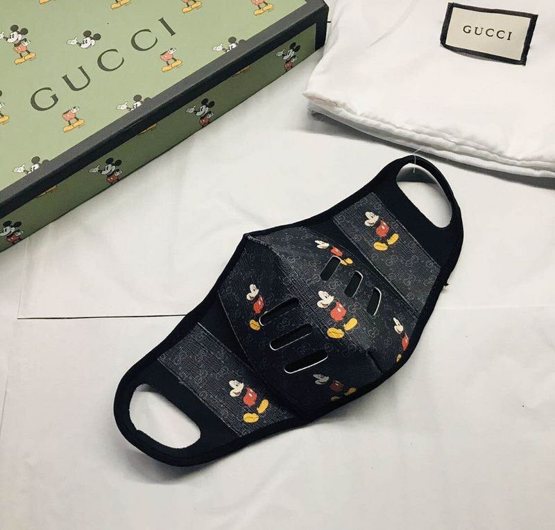 Gucci Face Masks Mickey Apr25 for sale