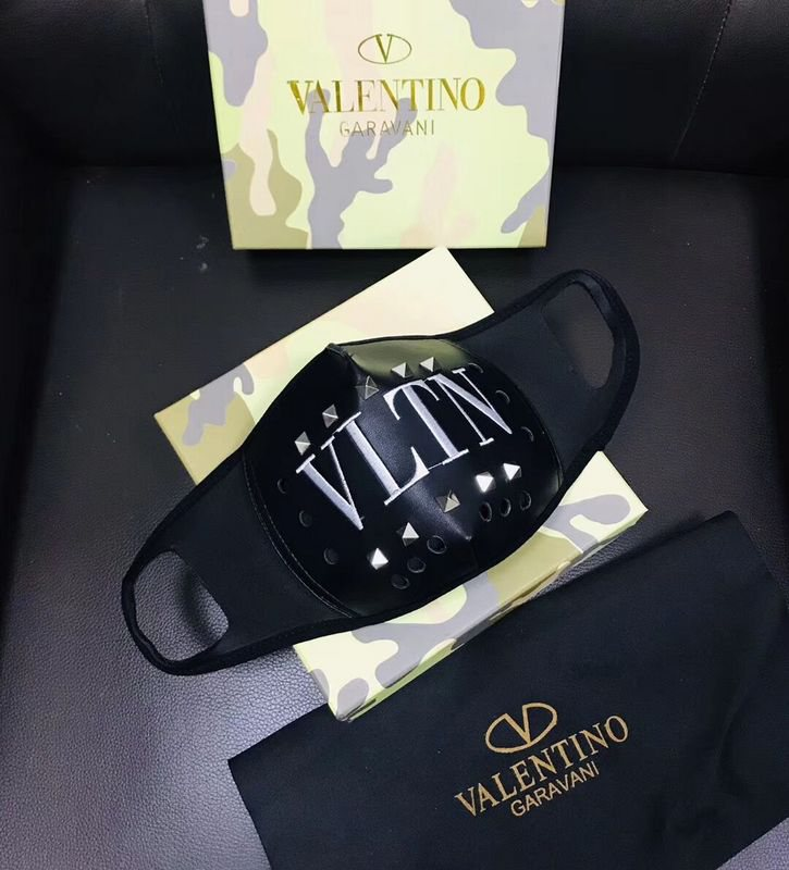Valentino Face Masks [single]