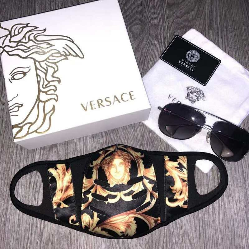 Versace Face Masks [single]