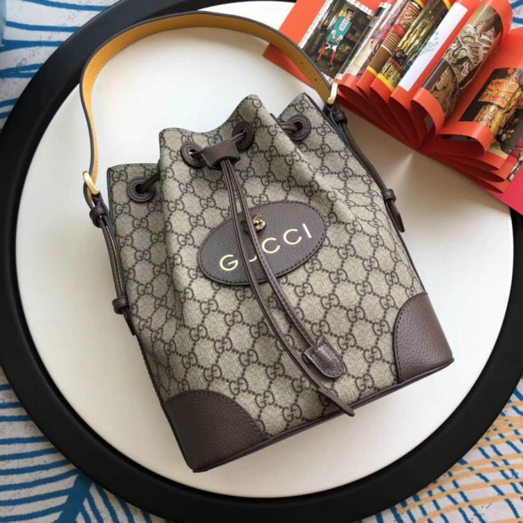 GG 2018 NEW Vintage 473875 Women Backpack Bags