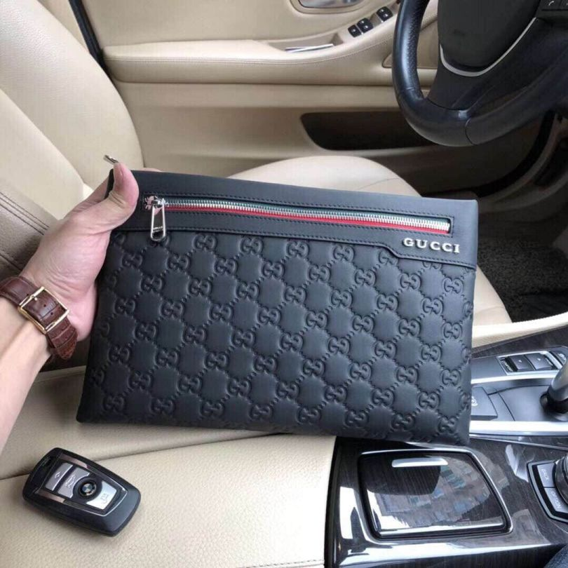 GG 18046 Men Clutch Bags