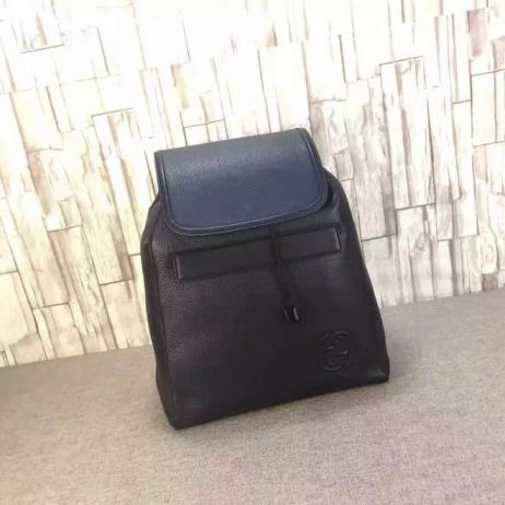 GG 2016 NEW 400249 Leather Women Backpack Bags