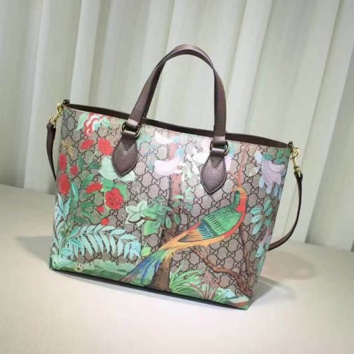 GG 16 NEW Tote 453705 Women Shopping Bags
