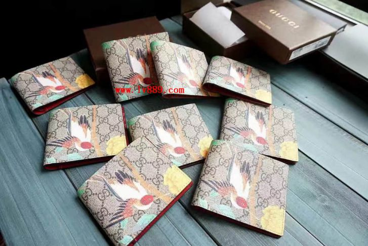 GG 145754 GG Short Men Wallets