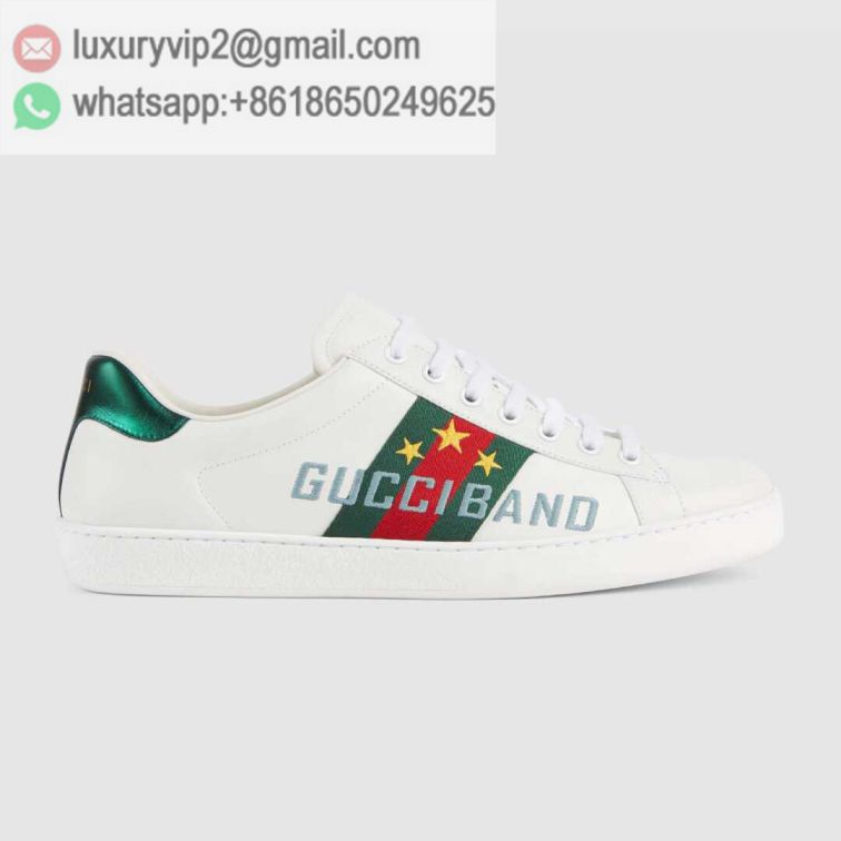 GG Ace GG Band Sneakers 603693 Men Shoes