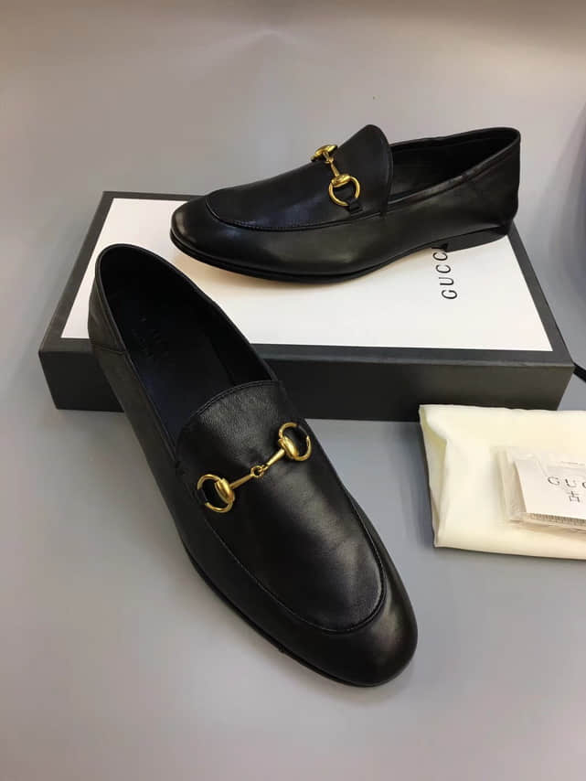 GG GOLD Men Shoes