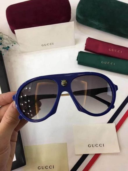 GG 2018 Model GG 0167S Women Sunglasses