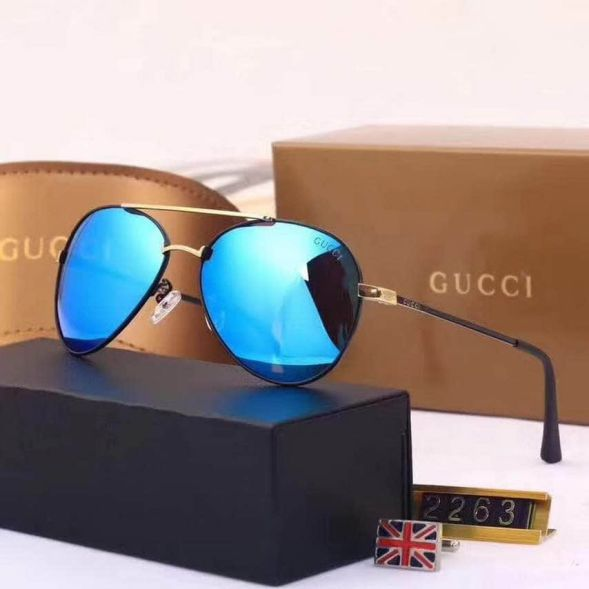 GG Polarized Men Sunglasses