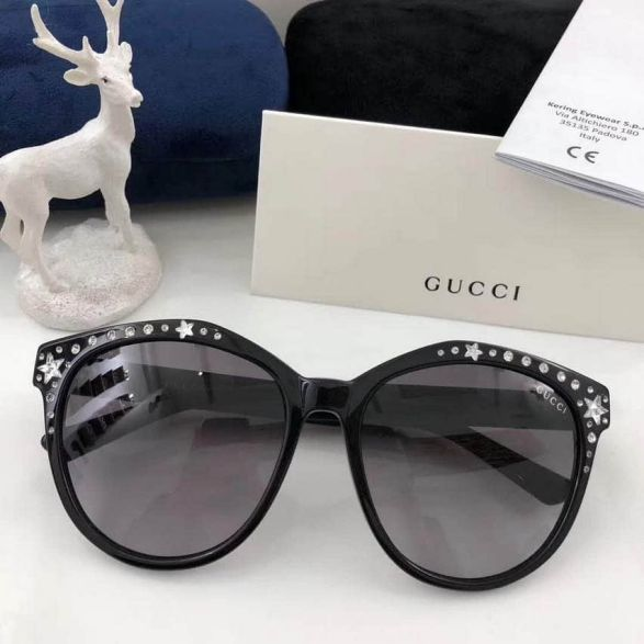GG Vintage Women Sunglasses