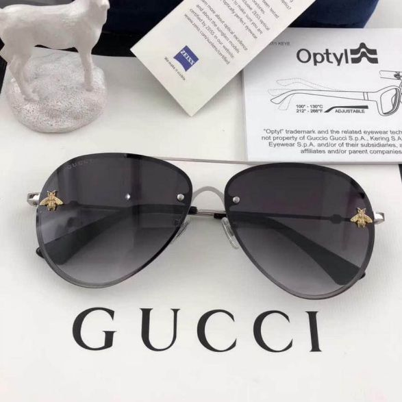 GG logo Women Sunglasses