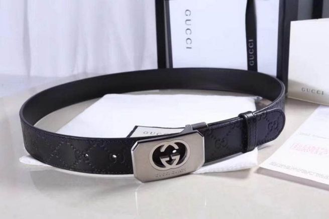 GG 38mm Men Belts
