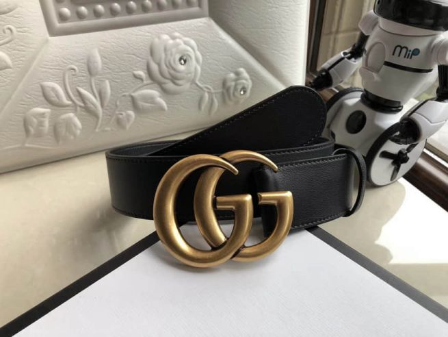 GG Vintage 40mm Men Belts