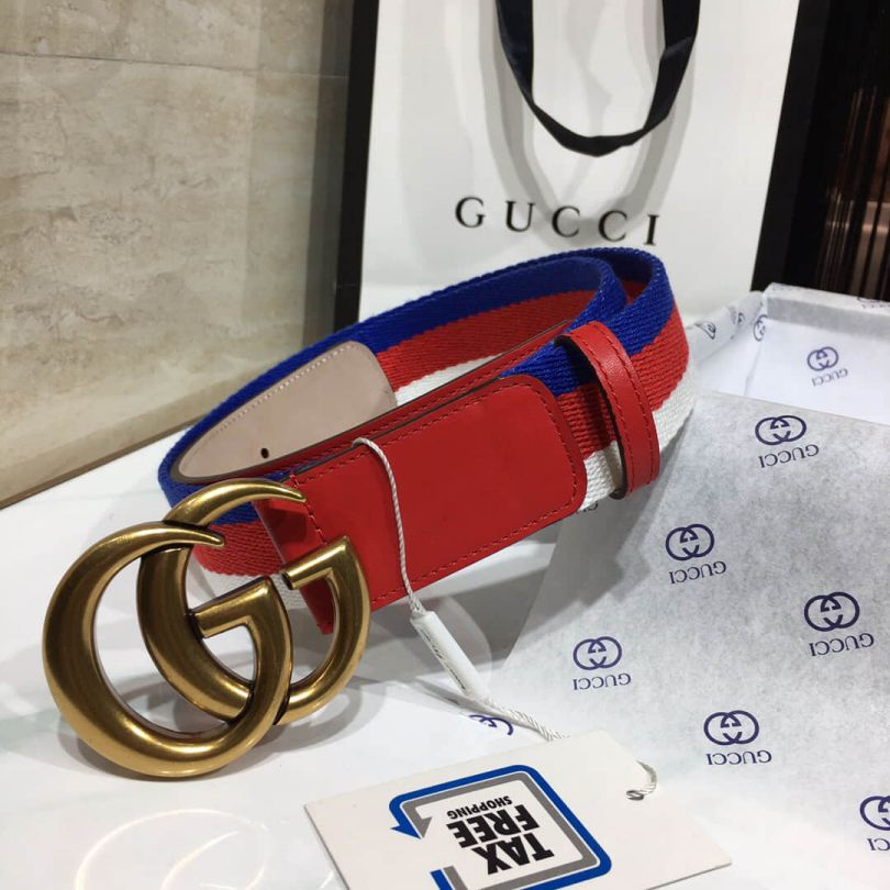GG 40mm Men Belts