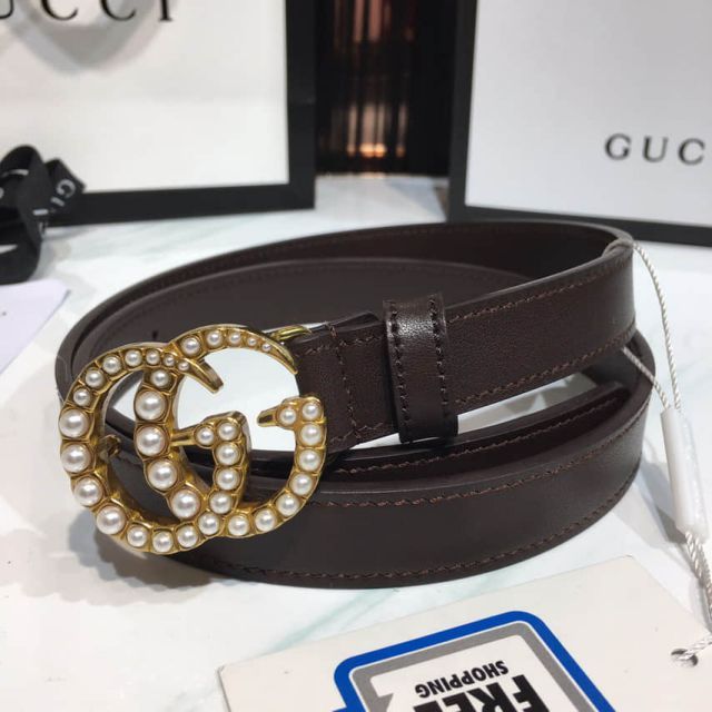 GG 2 Women Belts