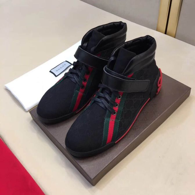 GG 2018 Causal Men Shoes