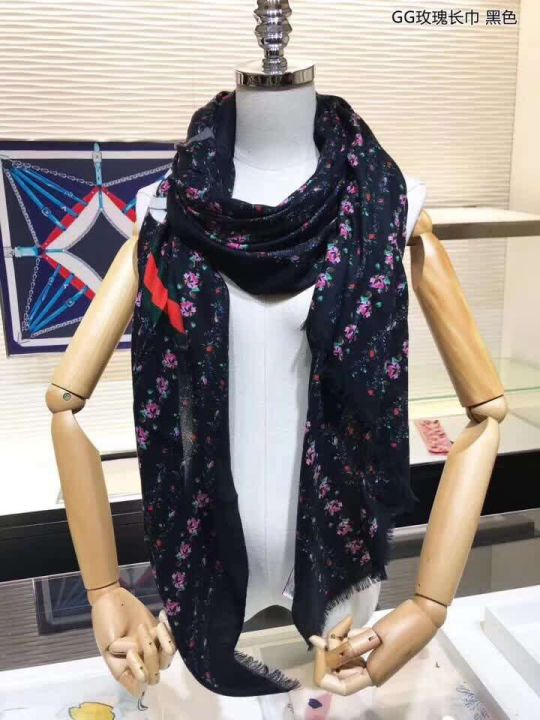 GG Women Scarves