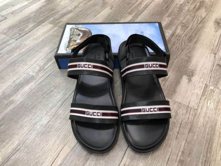 GG 2018 made in ifaiy Sandals Men Shoes