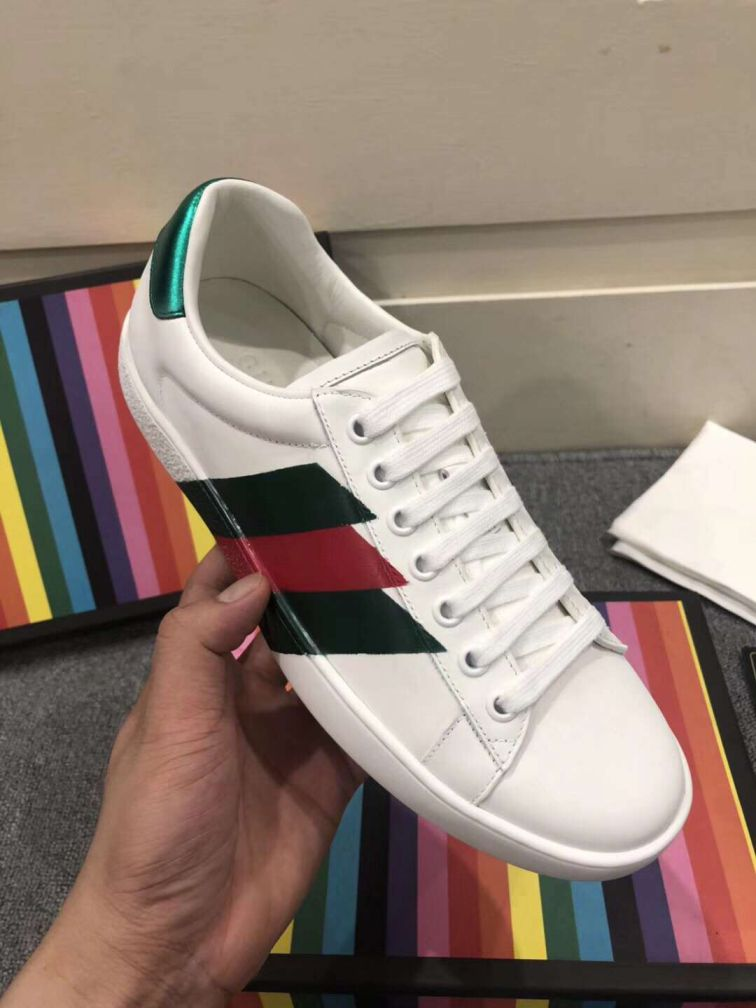 GG 2018 Causal Unisex Shoes