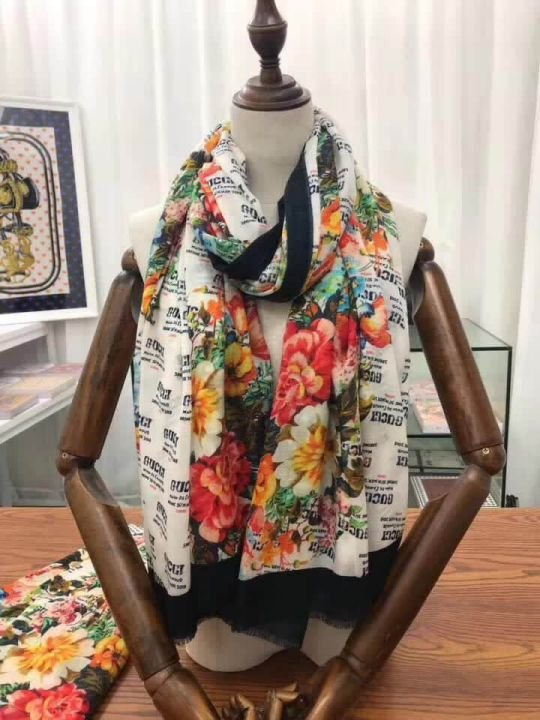 GG 2018 GG Women Scarves