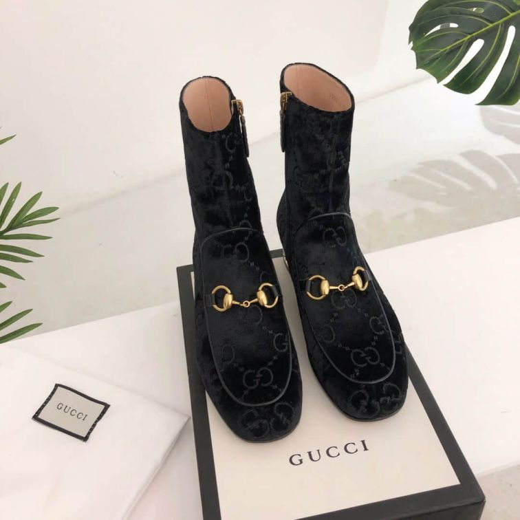 GG 2018FW GG Women Shoes