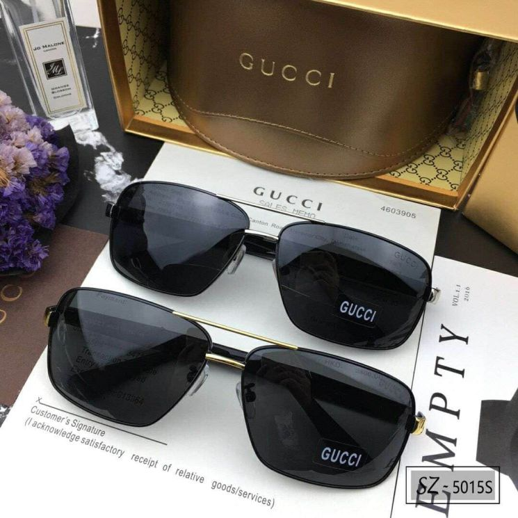 GG 2019 Polarized Men Sunglasses