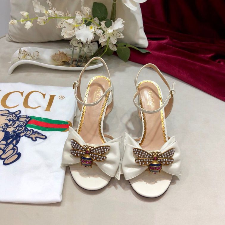 GG High Women Sandals
