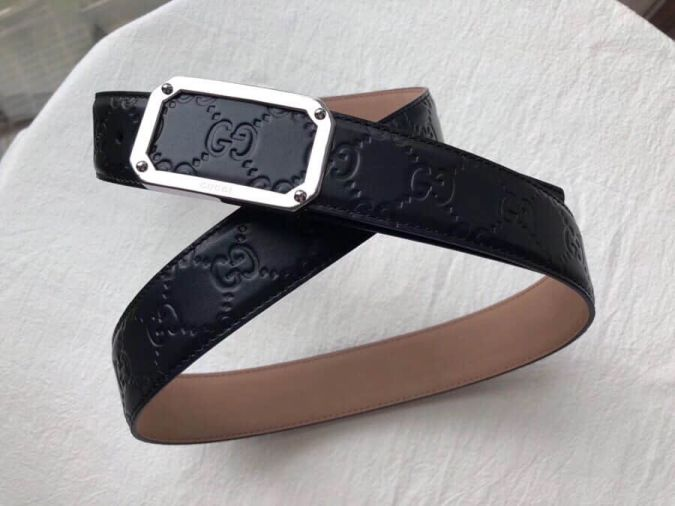 GG 35mm Men Belts