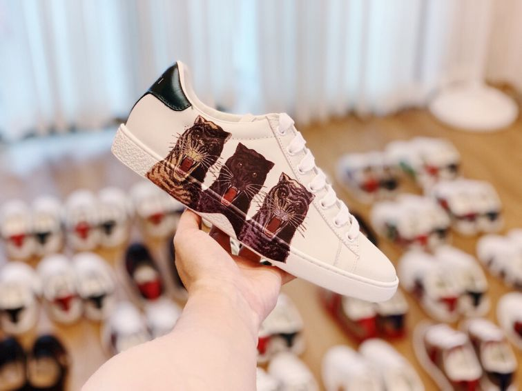 GG Ace Unisex Sneakers