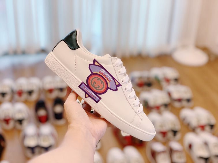 GG Ace 80 Unisex Sneakers